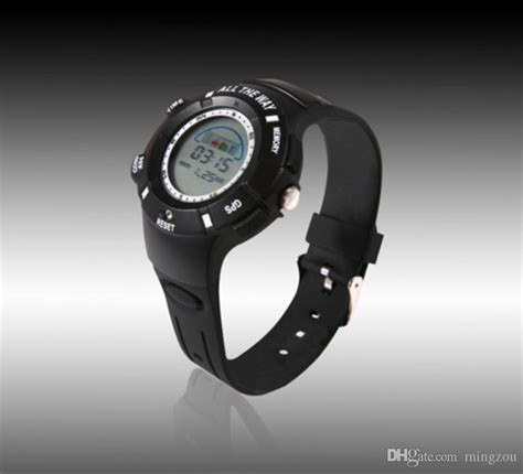 Sports Watches For Men Gps Suppliers dhgate