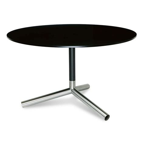 Sprout Round Dining Table Modern Dining Tables Blu Dot
