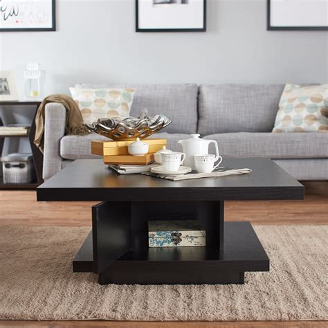 Square Coffee Tables Target