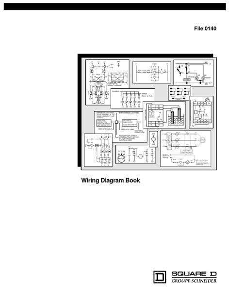 square d wiring diagram book file 0140 images wiring diagram book square d wiring diagram book relay switch
