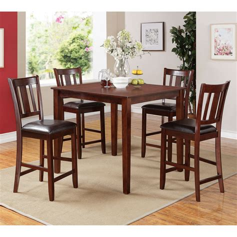 Square Dining Table Sets Hayneedle