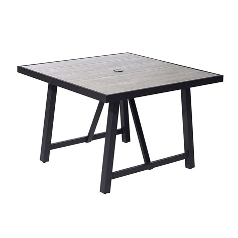 Square Dining Tables Lowe s Canada