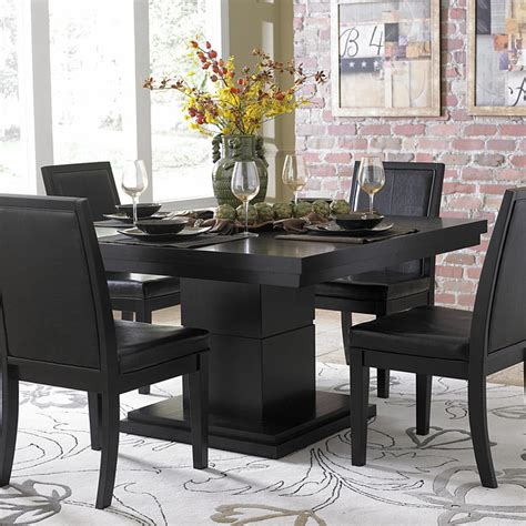 Square Modern Dining Room Tables Overstock