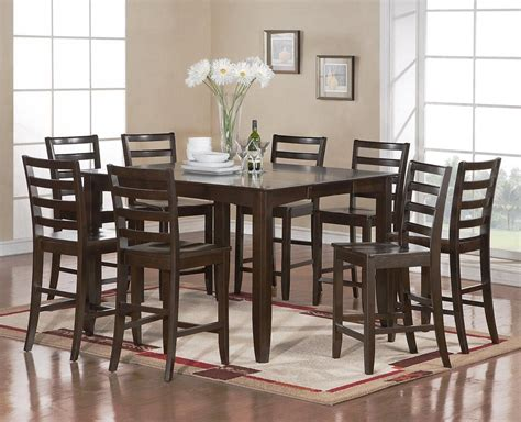Square dining tables 8 Furniture Compare Prices at Nextag