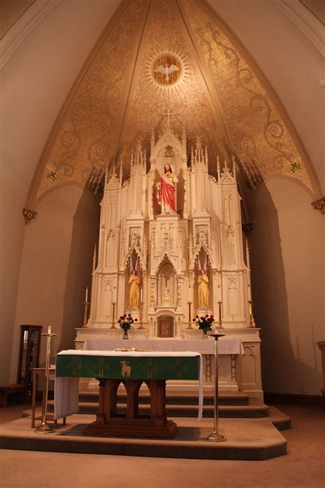 St Patrick Parish