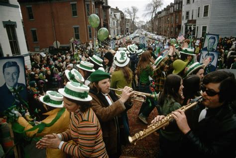 St Patrick s Day 2011 Facts Myths and Traditions