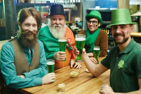 St Patrick s Day 2014 Facts Myths and Traditions