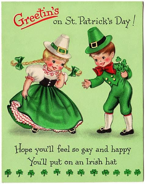 St Patrick s Day Cards Free St Patrick s Day eCards