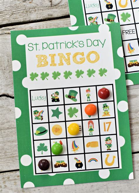 St Patrick s Day Games