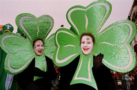 St Patrick s Day History And Traditions 9 Surprising