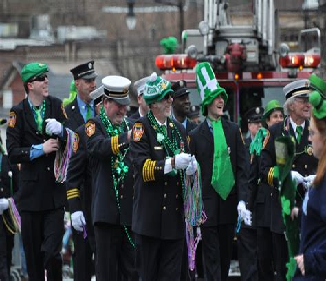 St Patrick s Day Origins Facts Celebrations