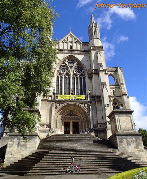 St Paul s Cathedral Anglican Diocese of Dunedin