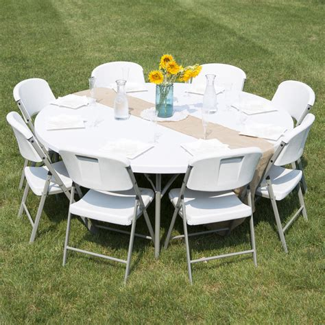 Stackable Banquet Chairs Round Folding Tables Cheap