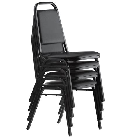 Stacking Chairs Folding Tables