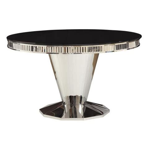 Stainless Steel Dining Table eBay