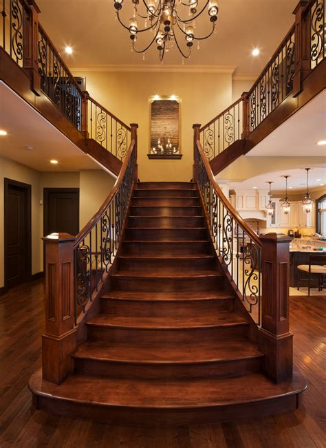 Stair Gallery Custom Staircases and Staircase Ideas