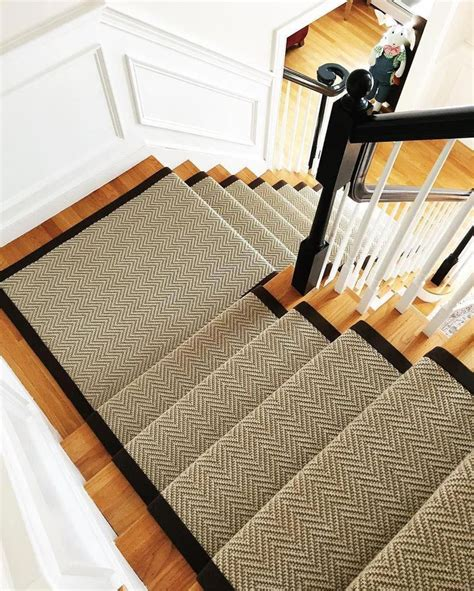 Stair Runner Rugs Find a Roll Runner Area Rug For Your