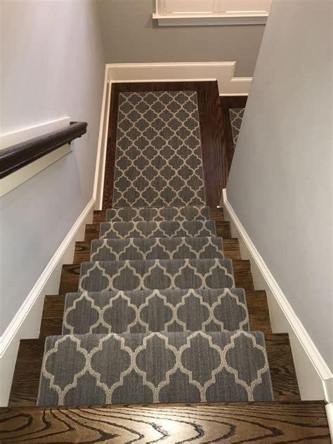 Stair Runners and Stair Carpet Pelletier Rug