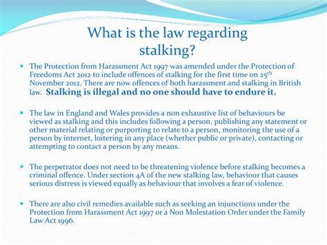 Diffida Stalking image 14
