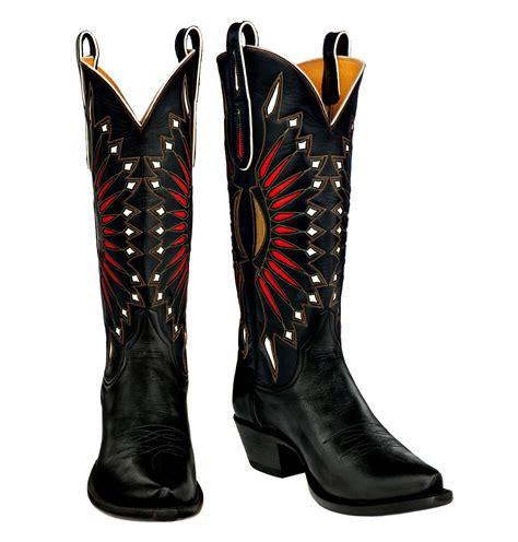 Stallion Boots Leather Goods