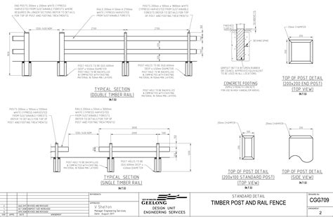 Standard drawings Engineering details Whittlesea Council