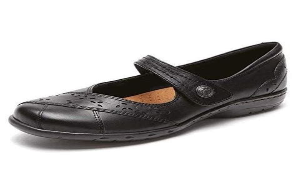 Standing Comfort Footwellness Comfortable Shoes