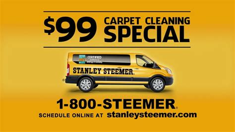 Stanley Steemer Carpet and Floor Cleaning in Stanley