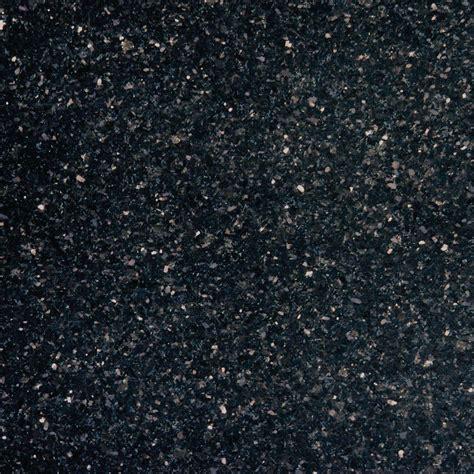Star Galaxy Granite Black Floor Wall Tile TileMagic