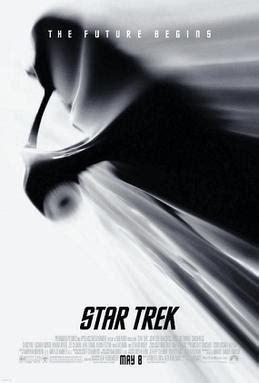 Star Trek film Wikipedia
