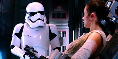 Star Wars 15 Things You Never Knew About Stormtroopers