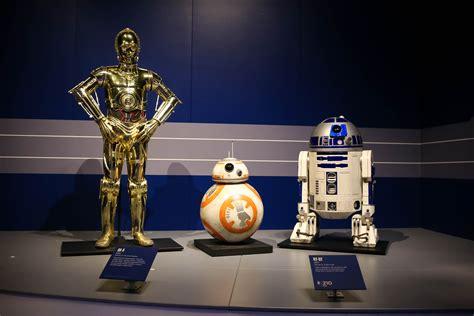 Star Wars Cincinnati Museum Center
