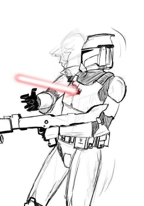 Star Wars Clone Wars Coloring Pages GetColoringPages