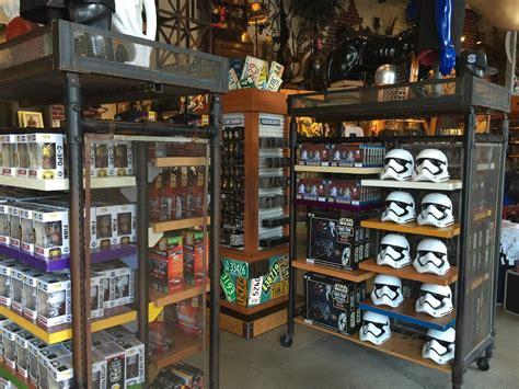 Star Wars Disney Store