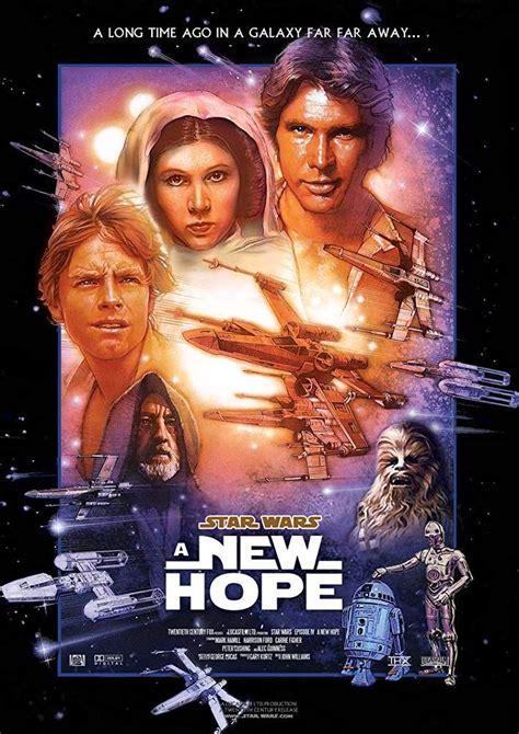 Star Wars Episode IV A New Hope 1977 IMDb
