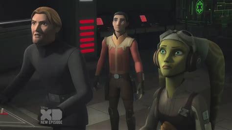Star Wars Rebels Western Animation TV Tropes