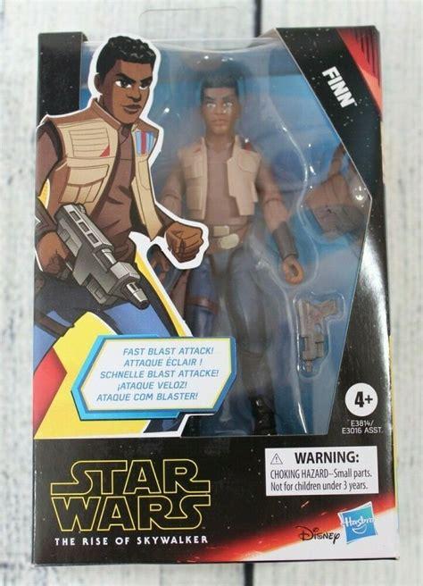 Star Wars Toys Hasbro Star Wars Adventure Figure