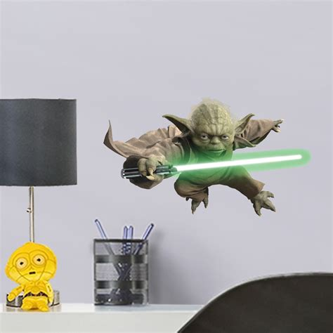 Star Wars Wall Decals Graphics Shop Fathead Star Wars
