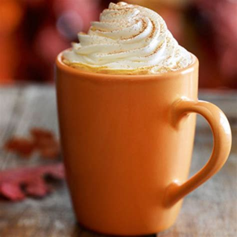 Starbucks debuts Pumpkin Spice Latte with four day