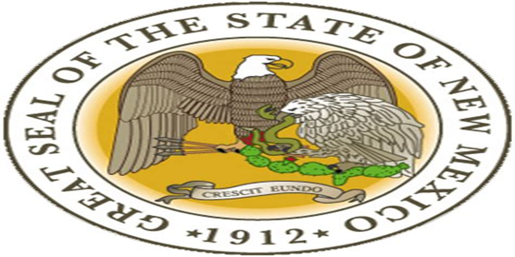 State Symbols New Mexico Secretary of State