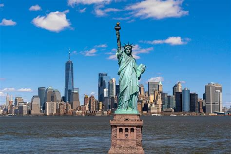 Statue of Liberty Tickets Statue of Liberty Concert