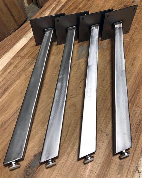 Steel Table Legs eBay
