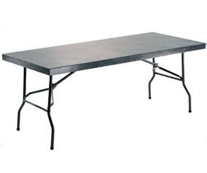 Steel folding Tables Manufacturers Steel Table For Sale