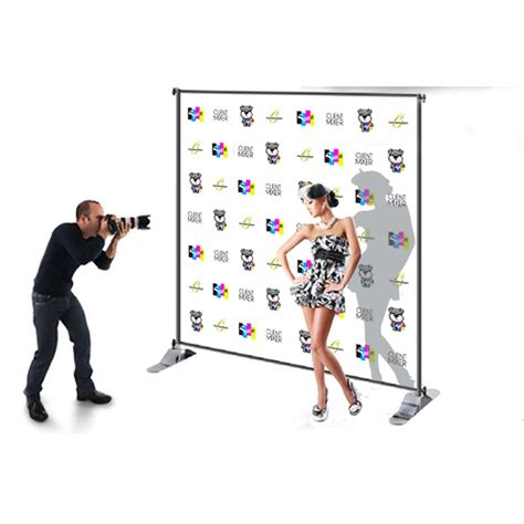 Step and Repeat Step and Repeat Banner Same Day Shipping