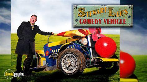 Stewart Lee s Comedy Vehicle Wikipedia