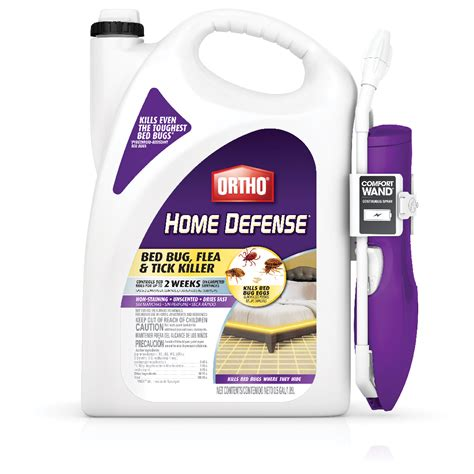 Stop Fleas Ticks Mites Bed Bugs House Dog Healthy Tips
