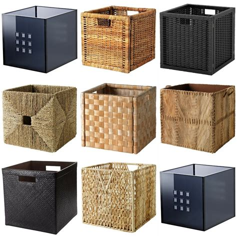 Storage Boxes and Baskets IKEA