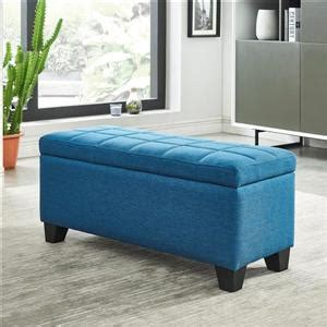 Storage Ottomans Footstools More Lowe s Canada