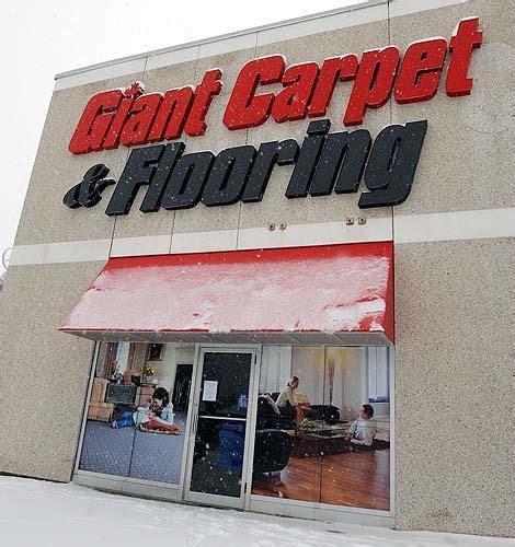 Store Locator Carpet GIANT