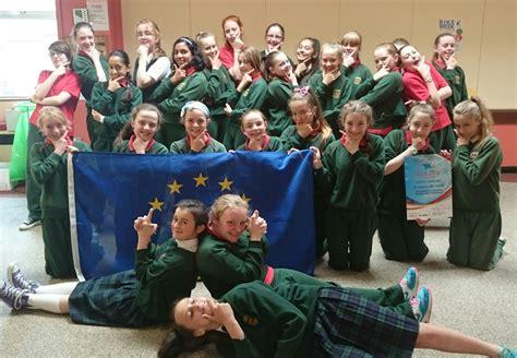 Story of St Brigid St Brigid s GNS Glasnevin