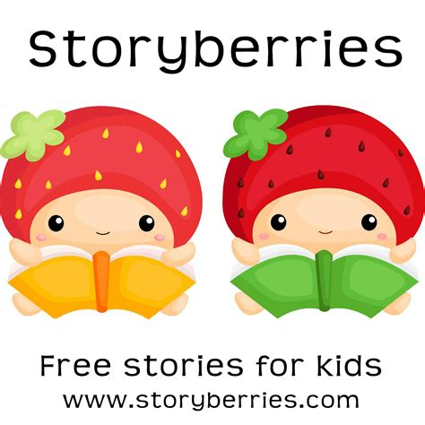 Storyberries Free Bedtime Stories Short Stories for Kids